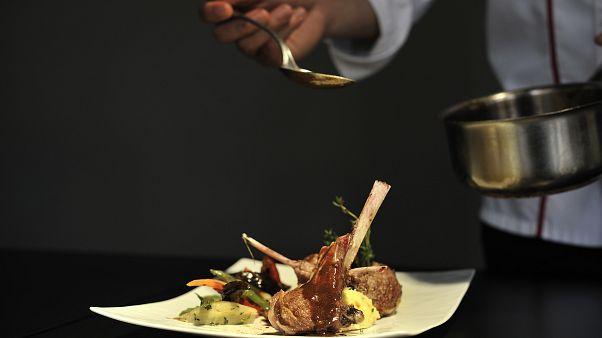 Россияне купили ресторанный гид Gault&Millau