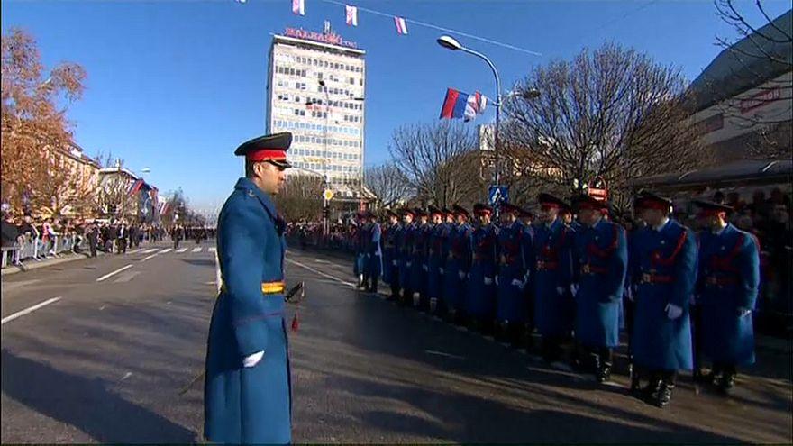 "Republika Srpska begeht verfassungswidrigen ""Nationalfeiertag"""