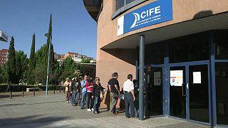 البطالة في منطقة اليورو تنخفض لأدنى مستوى لها منذ 10 أعوام