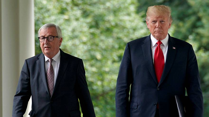 Former EU ambassador to US says downgrade is symbolic but warns of Trump's ideologies
