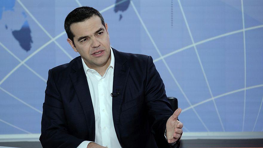 Αλέξης Τσίπρας: «Πατριωτικό μας καθήκον η συμφωνία των Πρεσπών»