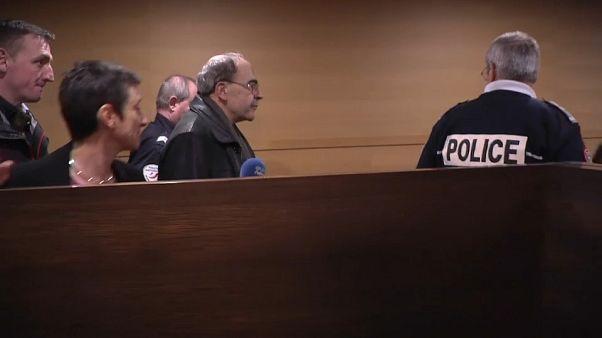 Processo Barbarin, l'accusa non chiede condanne