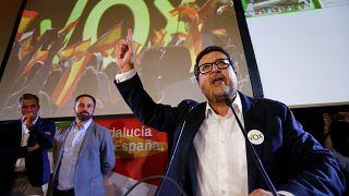 La ultraderecha da al PP la llave del Gobierno andaluz
