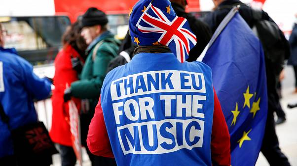 Brexit: újabb pofon May-nek