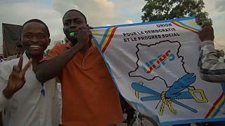 Repubblica democratica del Congo, il candidato dell'opposizione Tshisekedi proclamato vincitore
