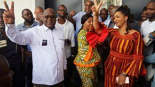 Présidentielle en RDC : la victoire de Tshisekedi contestée