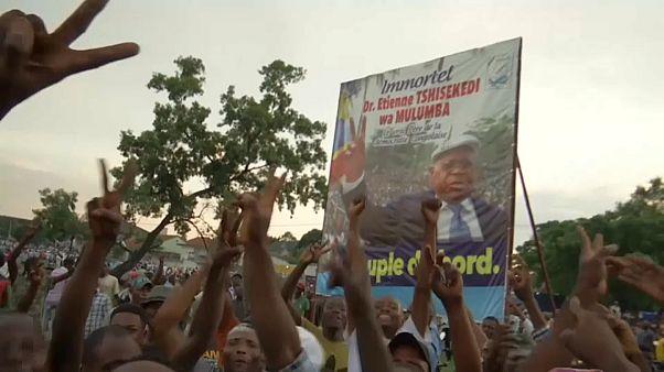Объявлено имя нового президента ДР Конго