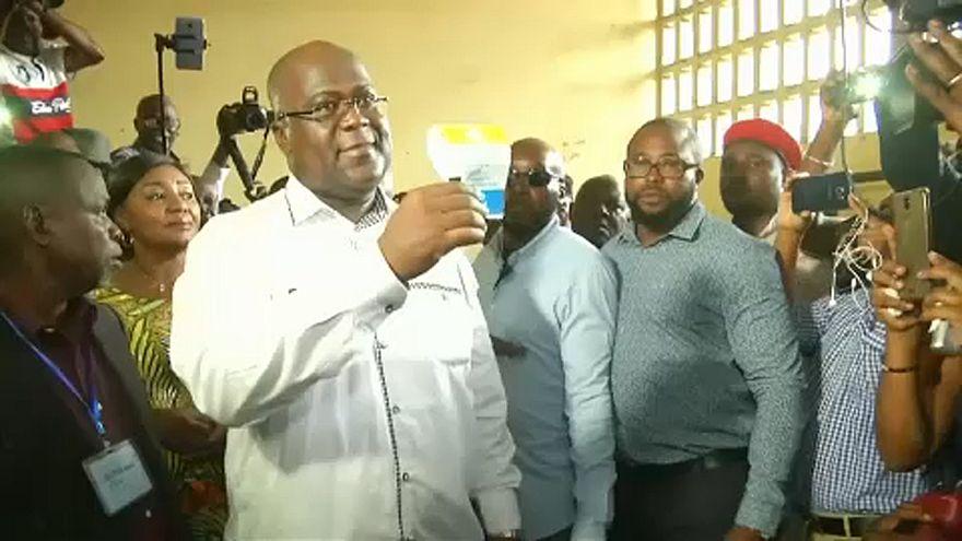 Ellenzéki jelölt győzött a kongói elnökválasztáson