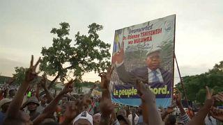 Tshisekedi gewinnt Präsidentschaftswahl im Kongo