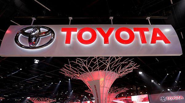 Toyota kusurlu hava yastığı nedeniyle 1,7 milyon aracını geri çağırdı