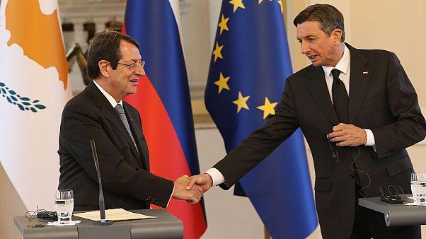 Πρόεδρος Αναστασιάδης: Κύπρος και Σλοβενία έχουν κοινό όραμα εντός ΕΕ
