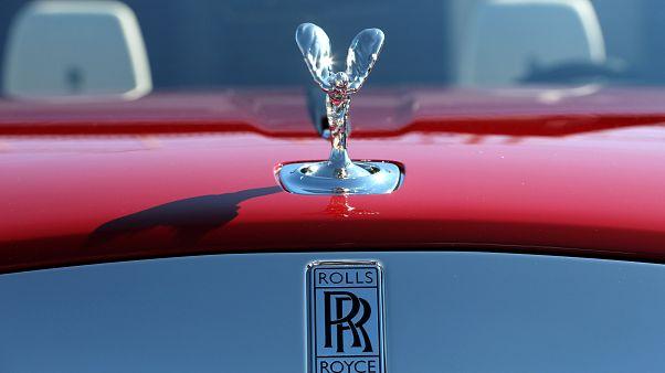 Rolls-Royce'tan 115 yıllık satış rekoru