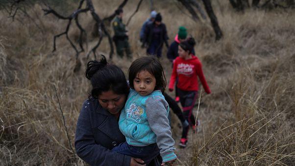 ΗΠΑ: Πάνω από 50.000 μετανάστες συνελήφθησαν τον Δεκέμβριο!