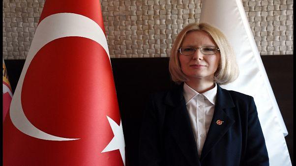 Турция: кандидат в мэры с русскими корнями