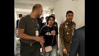 Australia valuta la domanda d'asilo della giovane saudita