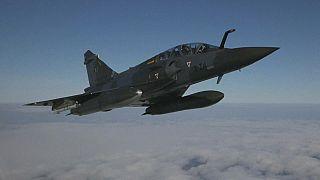 Mirage 2000 D disparu dans le Jura : toujours deux militaires recherchés