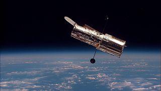 Η κάμερα του Hubble χάλασε αλλά το shutdown καθυστερεί την επισκευή!