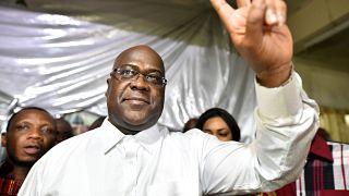 Kongo'da 60 yıl sonra bir ilk: Ülkenin yeni liderini sandık belirledi