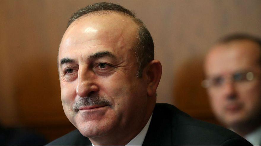 ترکیه: اگر نیروهای آمریکایی به موقع خارج نشوند، به شمال سوریه حمله میکنیم