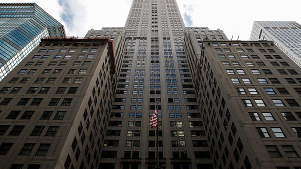 Небоскреб Chrysler Building ищет покупателя