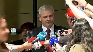 El líder de los socialdemócratas de Rumanía demanda a la Comisión Europea