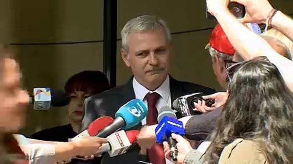 Тяжба румынского политика с Еврокомиссией
