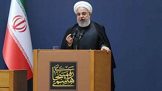 روحانی: هاشمی نبود جلسه مجلس خبرگان برای انتخاب رهبر به نتیجه نمیرسید