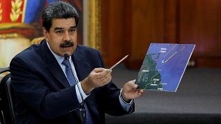 ¿Cómo impactará en el nuevo mandato de Maduro el aislamiento internacional?