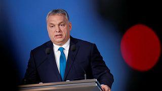 Orban: Avrupa ikiye ayrılacak, batısı Müslüman-Hristiyan, ortası geleneksel Avrupa kalacak