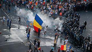 Rumänien will Amnestie für korrupte Politiker gewähren, um überfüllte Gefängnisse zu entlasten