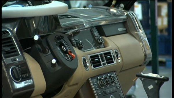 Jaguar suprimirá miles de puestos de trabajo en el Reino Unido
