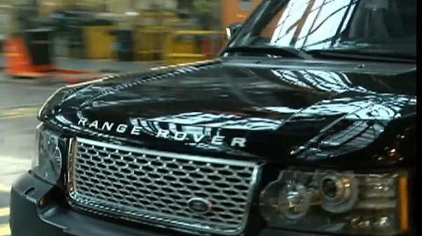 Tausende Stellen bei Jaguar Land Rover bedroht