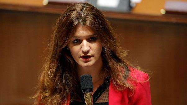 Fransız bakandan Sarı Yelekliler eylemi için 'dış güçler' iddiası