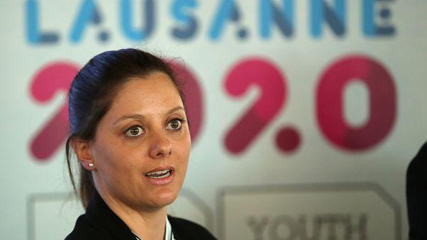 МОК за гендерное равенство в спорте