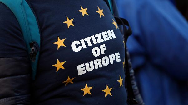 What would a no-deal Brexit mean for EU and UK citizens' rights?