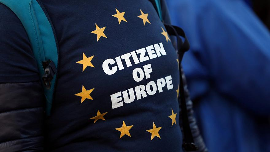 What would a no-deal Brexit mean for citizens' rights?