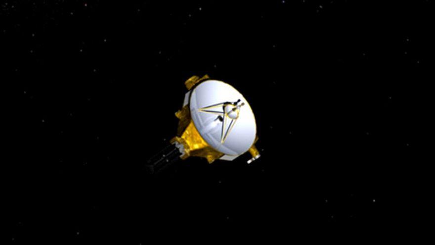 شعاع مجهول المصدر يضيء في الفضاء ويثير فضول العلماء