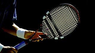 La policía española desmantela una organización que amañó partidos de tenis