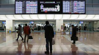 جواز السفر الياباني والسنغافوري في الصدارة عالمياً وجوازات عربية تتذيّلُ القائمة