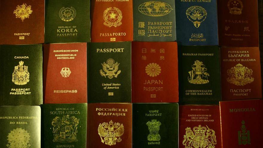 تعرف على أقوى وأضعف جوازات السفر لعام 2019