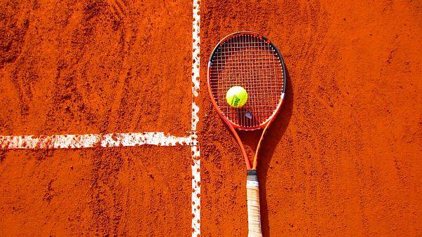 Teniszcsalókat fogtak el Spanyolországban