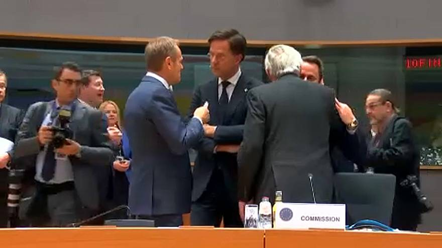 Versenyjogi vizsgálatot indít a Bizottság Hollandiával szemben