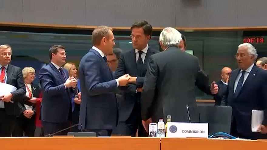 """المفوضية الأوروبية تحقق بشأن المعاملة الضريبية بين """"نايك"""" وهولندا"""