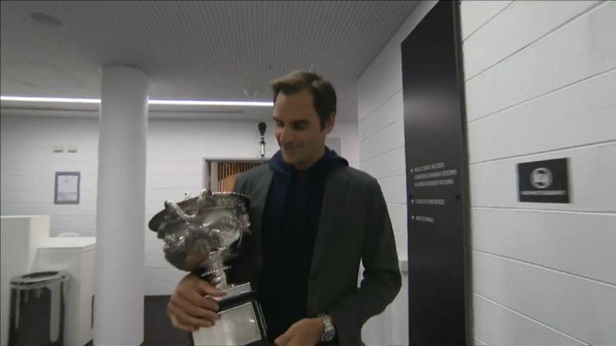 Federer contra Istomin y Nadal contra Duckworth en la primera ronda del Abierto de Australia