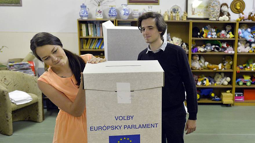 How and where can I vote in the 2019 European elections?