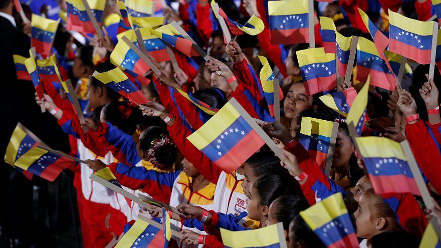 Venezuela: Maduro starts second mandate as president amid escalating isolation