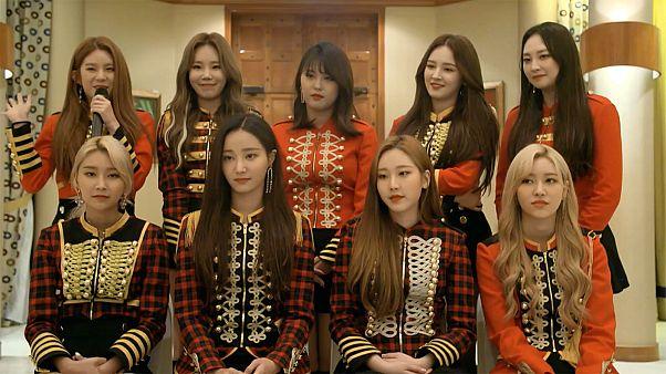 La musica K-pop fa impazzire la grande comunità coreana di Dubai.