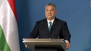 """Орбан: """"Миграция изменит европейскую политику"""""""
