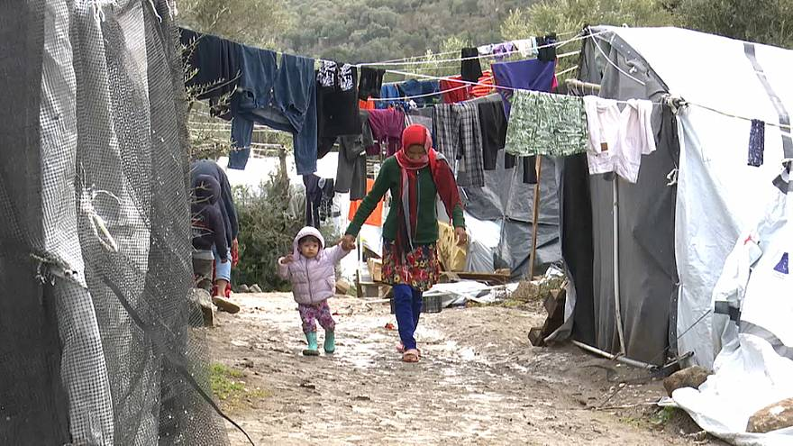 Griechischer Minister: Oxfam-Bericht über Migranten überholt