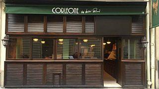 مطعم إيطالي في باريس.. يحمل اسم بلدة زعماء المافيا وصاحبته ابنة الزعيم شخصيا